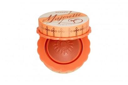 benefit blush in crema
