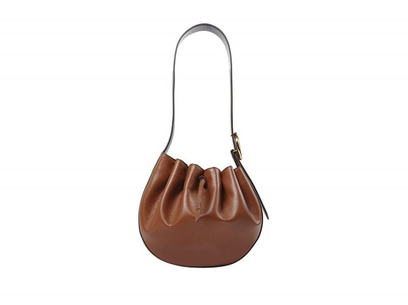 stella mccartney borsa cuoio
