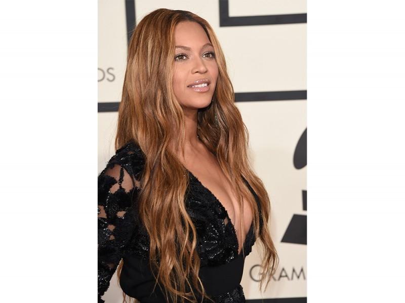 Beyonce Taglio Capelli  2021