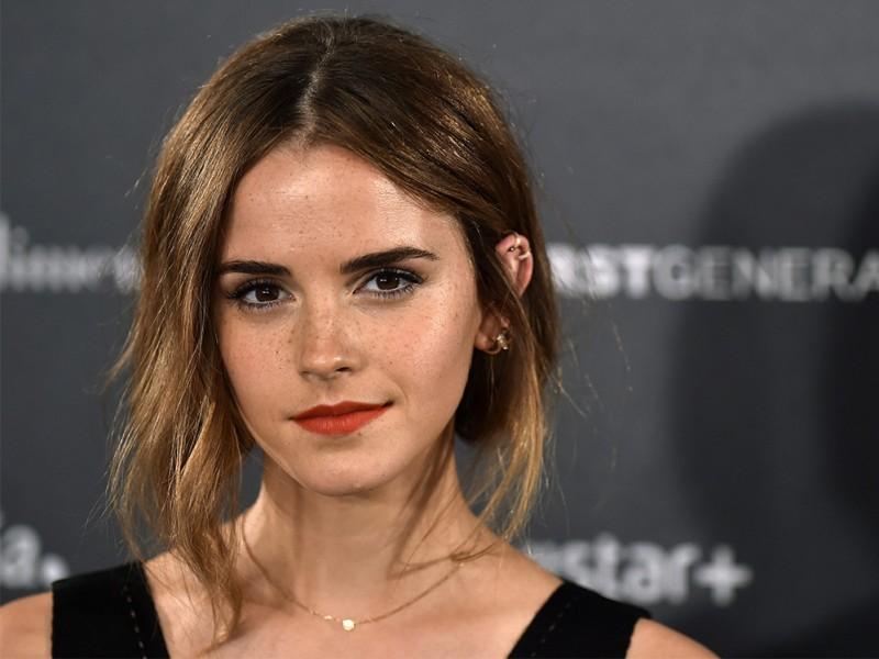 Emma Watson: ecco chi è il suo fidanzato Leo Robinton