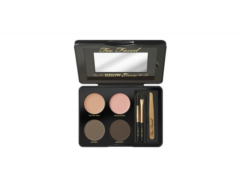too faced brow envy palette