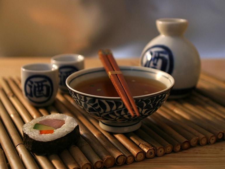 zuppa miso