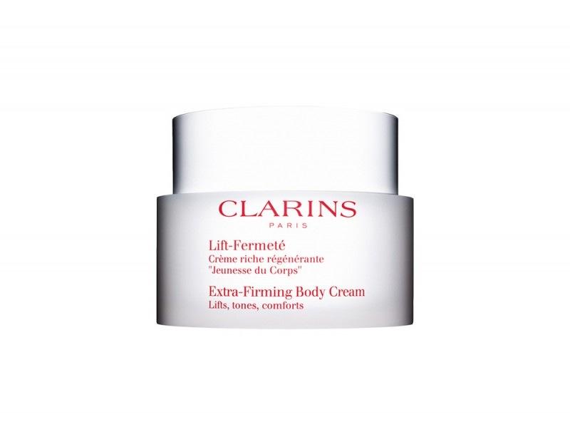crema corpo anti età clarins