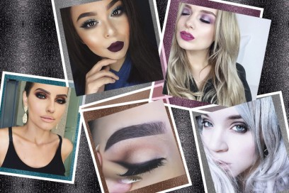 Smokey eyes: 10 idee da copiare da Instagram