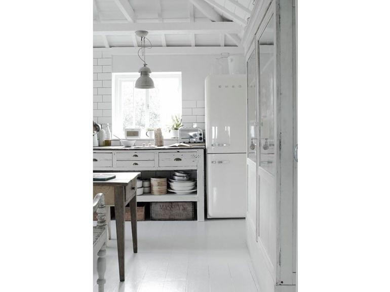 Drogheria La Credenza Della Nonna : Come arredare la casa in stile vintage consigli da seguire subito