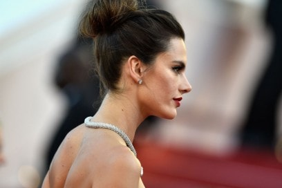 Alessandra Ambrosio CANNES