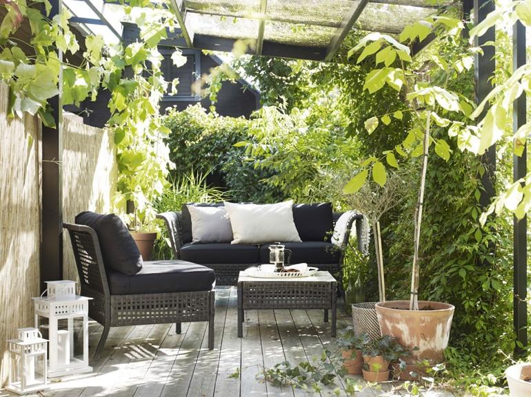 Stunning Ikea Terrazzo Photos - Idee per la casa ...