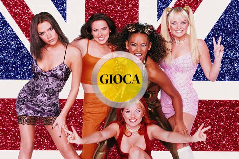 TEST Quale Spice Girl sei?