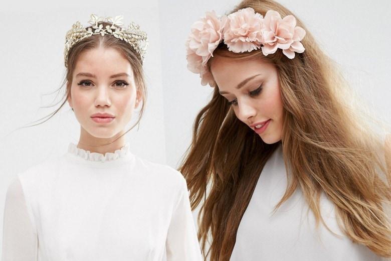 Matrimonio: clutch, bijoux e accessori per l'invitata su Asos.com