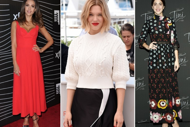 Le best dressed della settimana da Mischa Barton a Cannes a JLo a New York