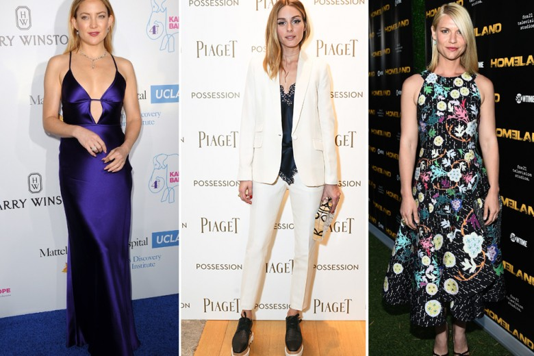 Best dressed of the week: da Olivia Palermo a Emilia Clarke