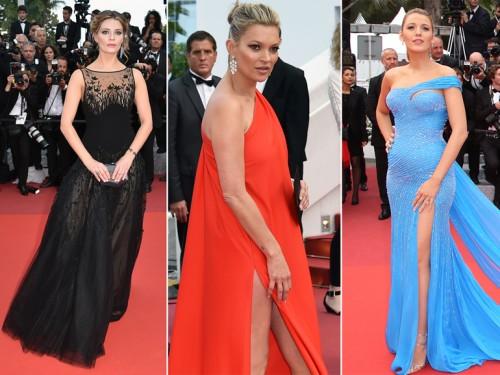 cc9eeccff60c Cannes 2016  tutti gli abiti delle star sul red carpet - Grazia.it