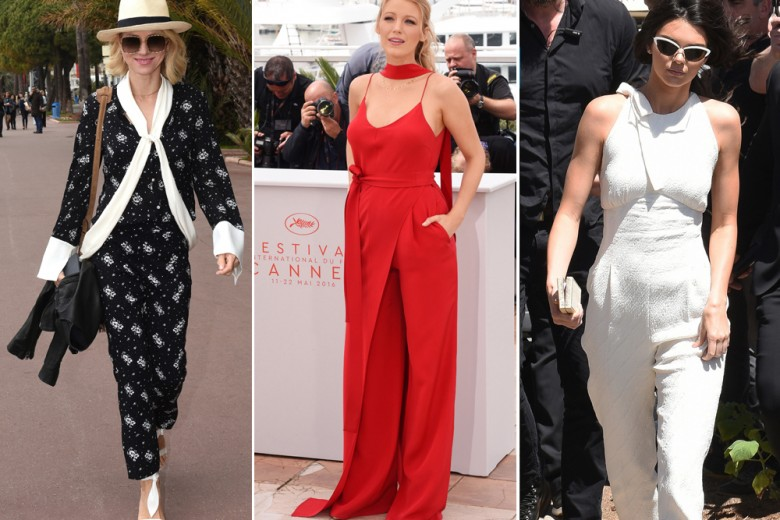 Cannes by day: i look da giorno delle star al Festival di Cannes