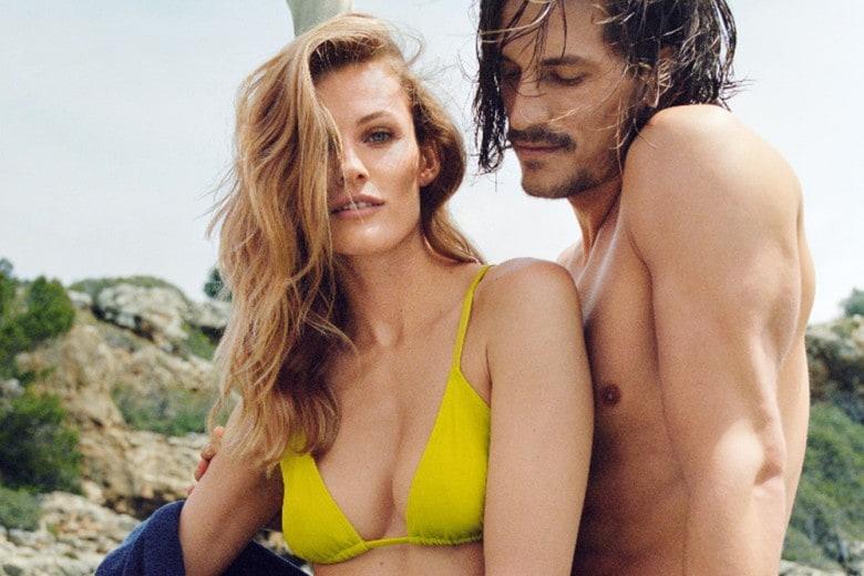 Zara Home lancia la collezione Beachwear: costumi e non solo