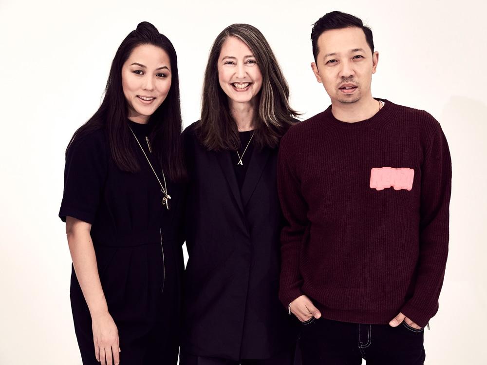 Carol-Lim,-Ann-Sofie-Johansson,-Humberto-Leon-2