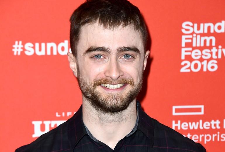 Daniel Radcliffe: più forte del successo