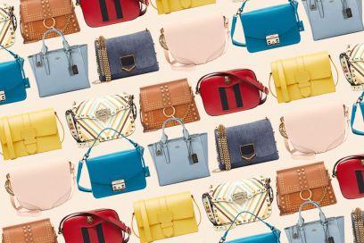 Le borse per l'estate 2016