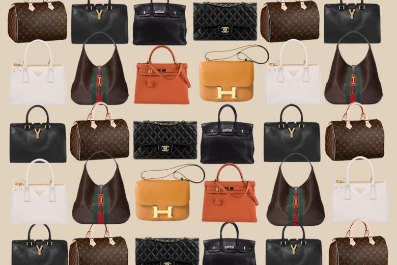 It-bags: queste sono le 7 grandi icone di ieri e di oggi