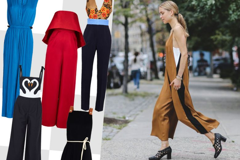 Shopping: jumpsuit parade!