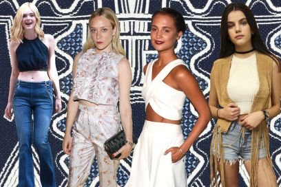 Come indossare il crop top: 5 look per l'estate
