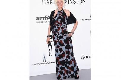 Ellen-von-Unwerth-amfar-gala-getty
