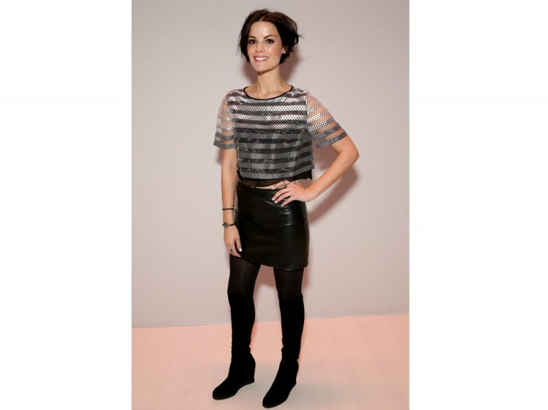 jaimie alexander casual GettyImages