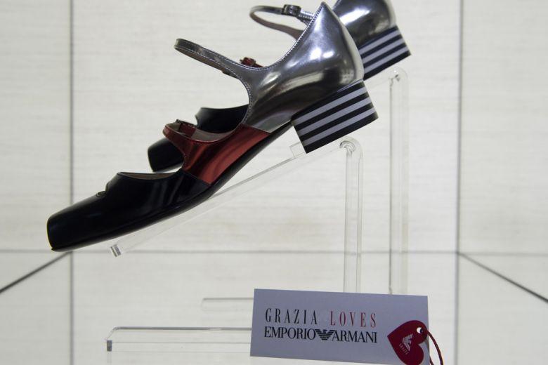 Grazia Loves Emporio Armani: appuntamento a Riccione il 24 giugno