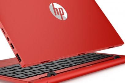 HP X2 10: tablet e portatile in un solo prodotto