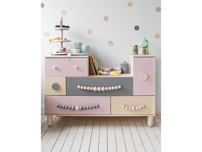 Ikea hacking 20 idee per personalizzare i tuoi mobili - Maniglie mobili ikea ...