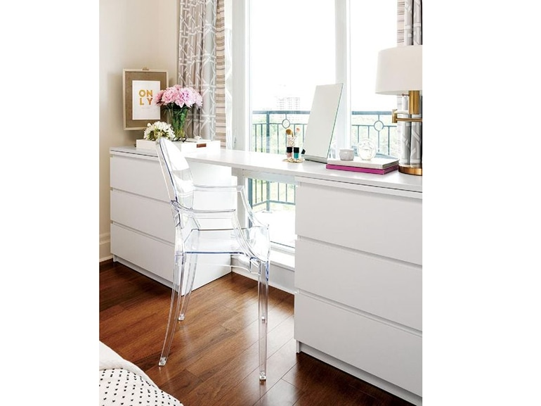 Ikea hacking 20 idee per personalizzare i tuoi mobili preferiti grazia - Cassettiere per ufficio ikea ...