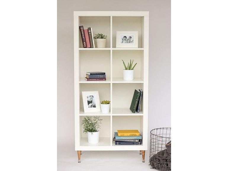 Scaletta In Legno Ikea : Ikea hacking idee per personalizzare i tuoi mobili preferiti
