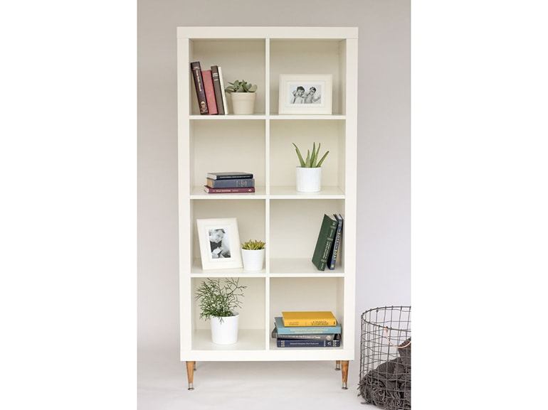 Ikea hacking 20 idee per personalizzare i tuoi mobili preferiti - Piedini mobili ikea ...