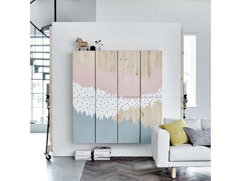 mobile ingresso moderno ikea. stunning mobili ingresso basso costo ... - Mobili Ingresso Basso Costo