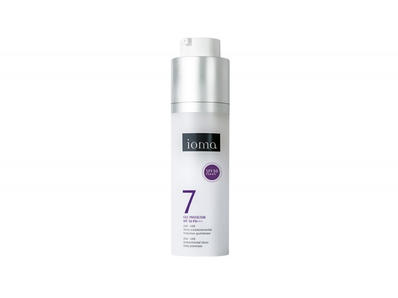 Ioma Cell Protector SPF 50+ PA+++