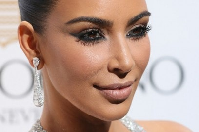 Kim Kardashian cannes