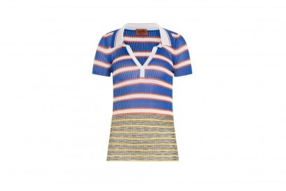 MISSONI-polo-righe