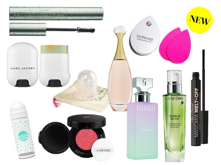 prodotti beauty da provare adesso giugno 2016 mobile