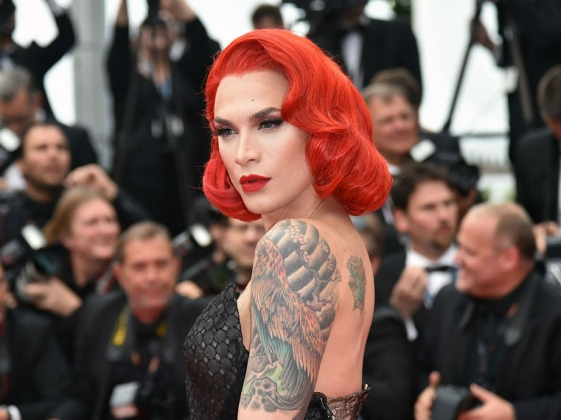 Miss Fame cannes