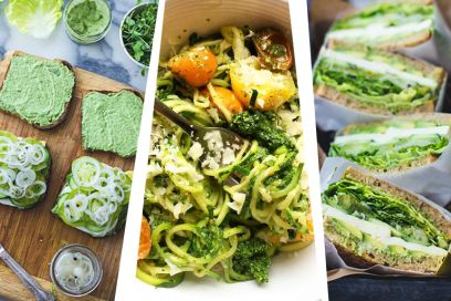Dieci piatti sani e light per chi odia l'insalata