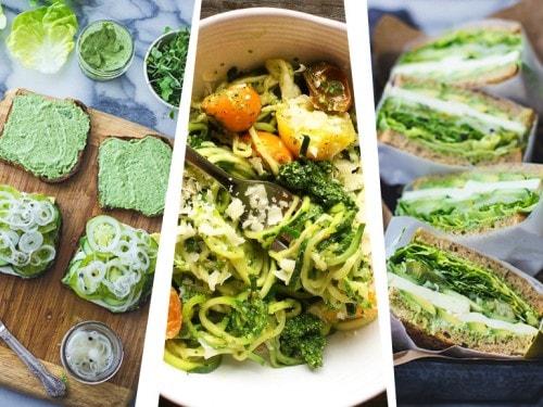 Idee Per Pranzi Sani : Dieci piatti sani e light per chi odia l insalata grazia