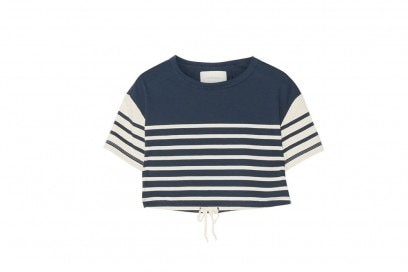 SOLID-and-striped-crop-top-righe