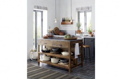 Stile Country Chic