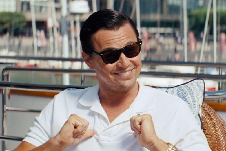 Tutte le ex fidanzate di Leonardo Di Caprio