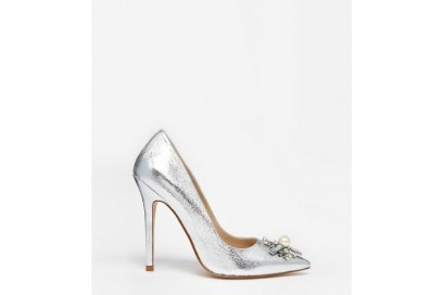 asos-priceless-scarpe-argento-damigella