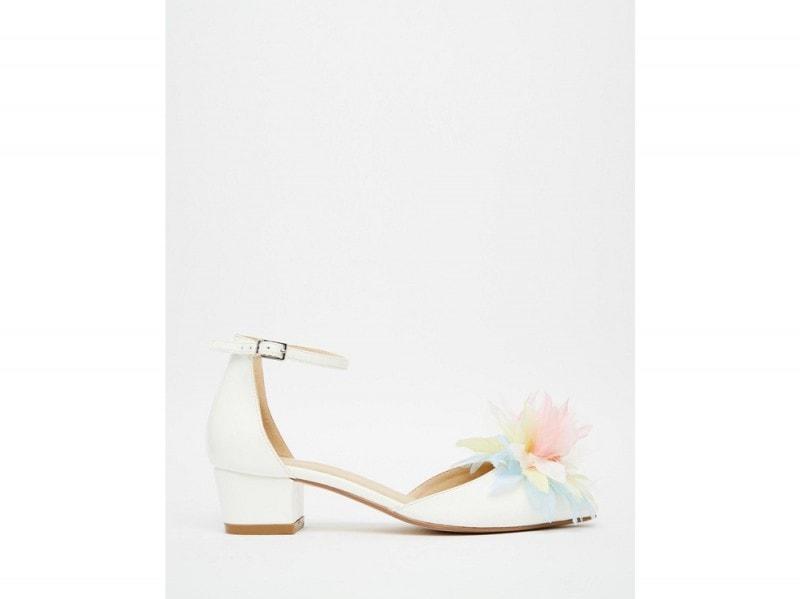 asos-scarpa-bianca-fiore-damigella