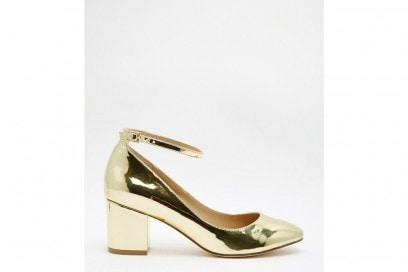 asos-scarpa-oro-damigella