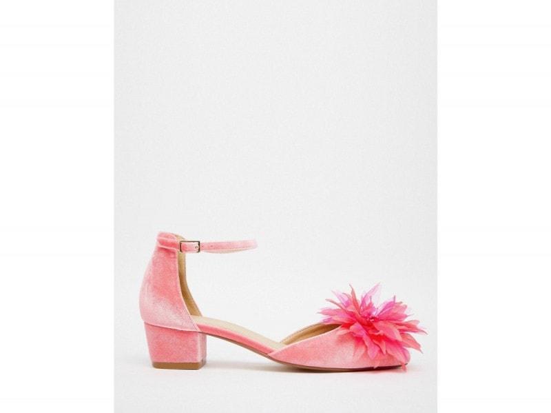 asos-scarpa-rosa-fiore