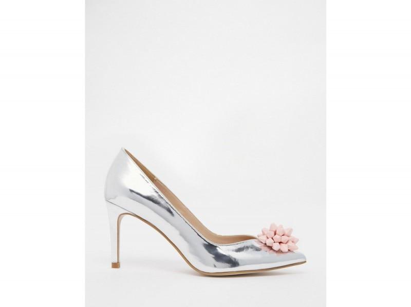 asos-scarpe-argento-fiore