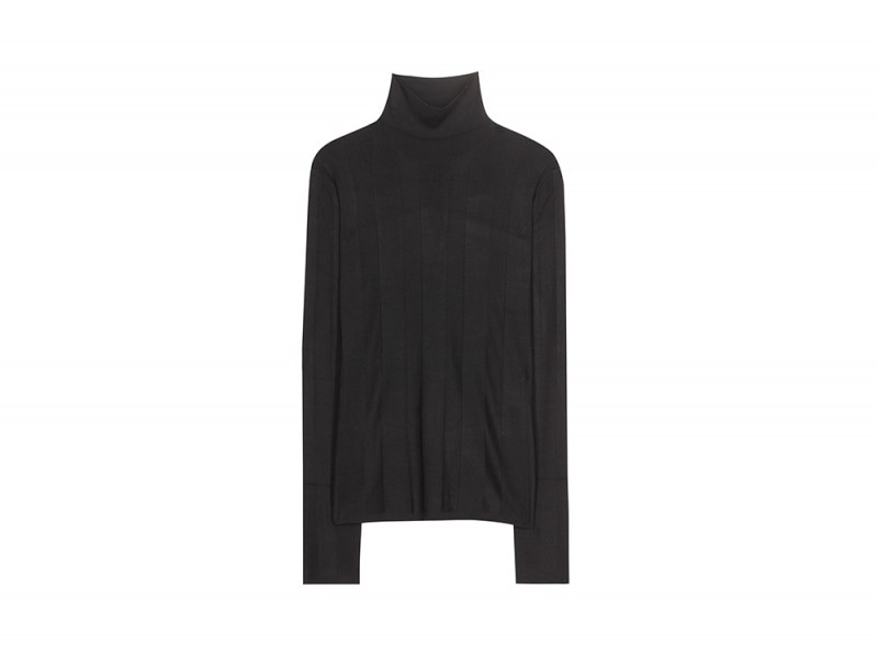 balenciaga turtleneck