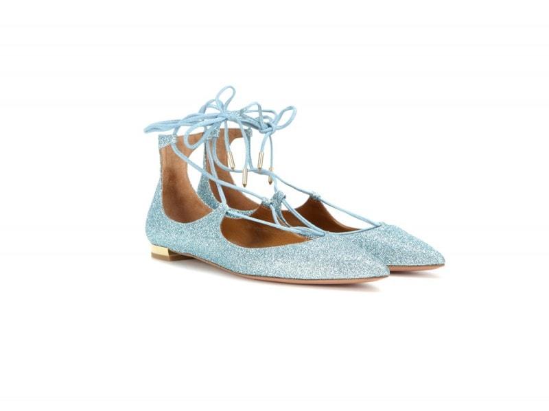 ballerine-azzurre-glitter-aquazzura